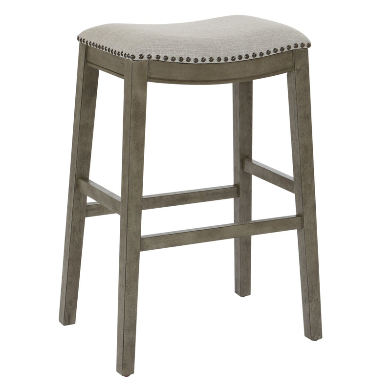 "Saddle Stool 30"" 2-Pack"