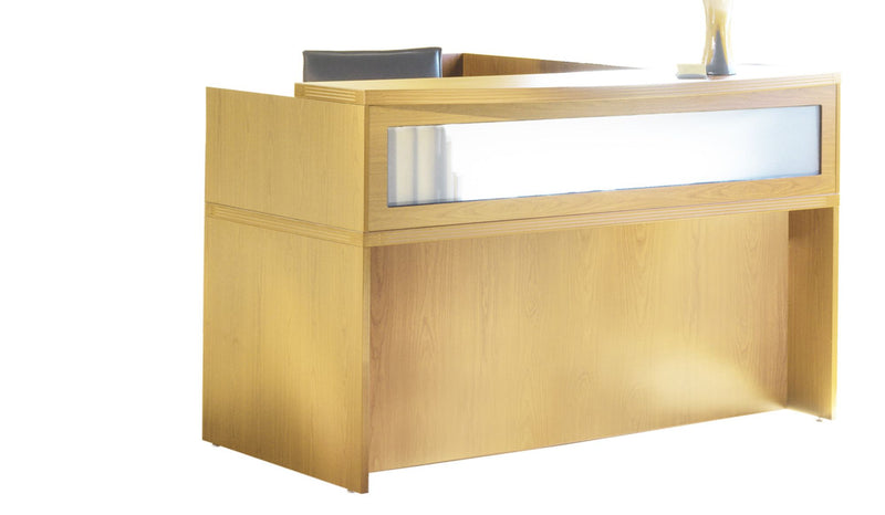 "Aberdeen® 72"" Reception Transaction Counter - Acorn Office Products - Safco Products"