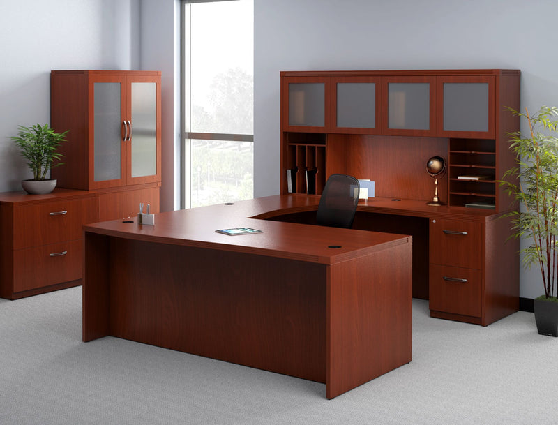 Aberdeen® Series Horizontal Paper Management - Acorn Office Products - Safco Products