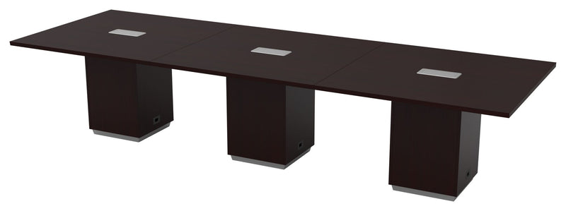 Tuxedo Rectangular Table 144x48x30H - Acorn Office Products