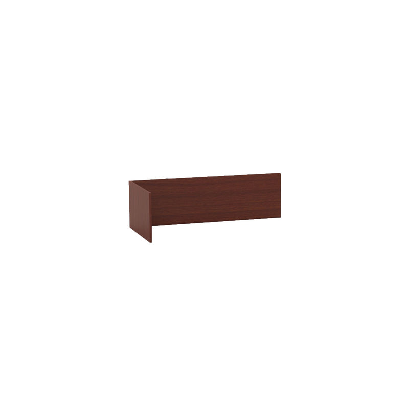 "Aberdeen® Series 48"" Reception Return Screen - Acorn Office Products - Safco Products"