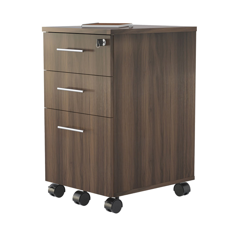 Medina™ Mobile Pedestal, Box/Box/File