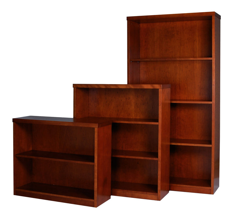 Mira Series 4 Shelf Bookcase