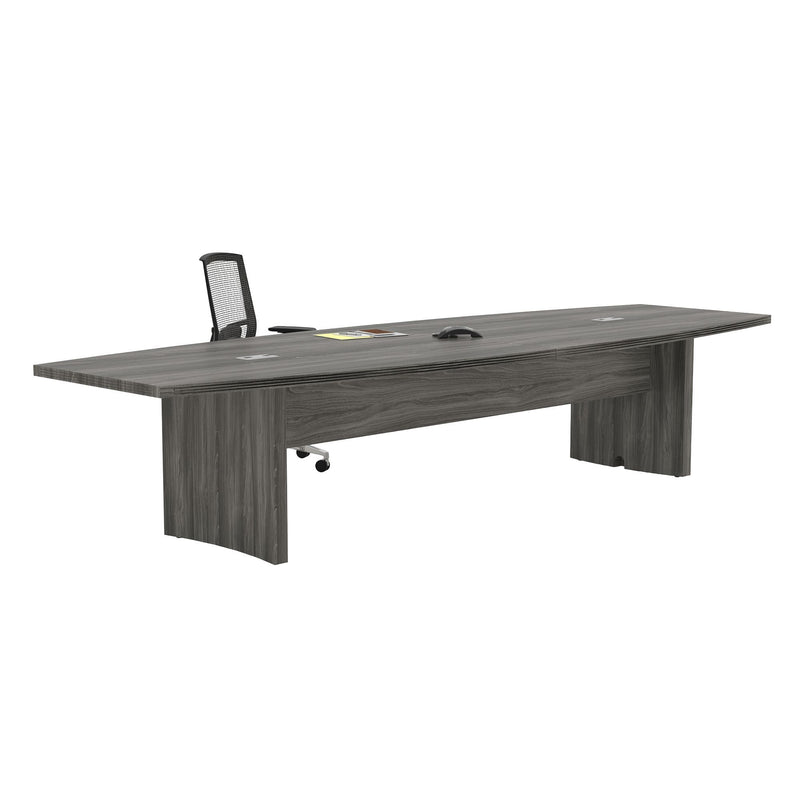 Aberdeen® Series 12' Conference Table - Acorn Office Products - Safco Products