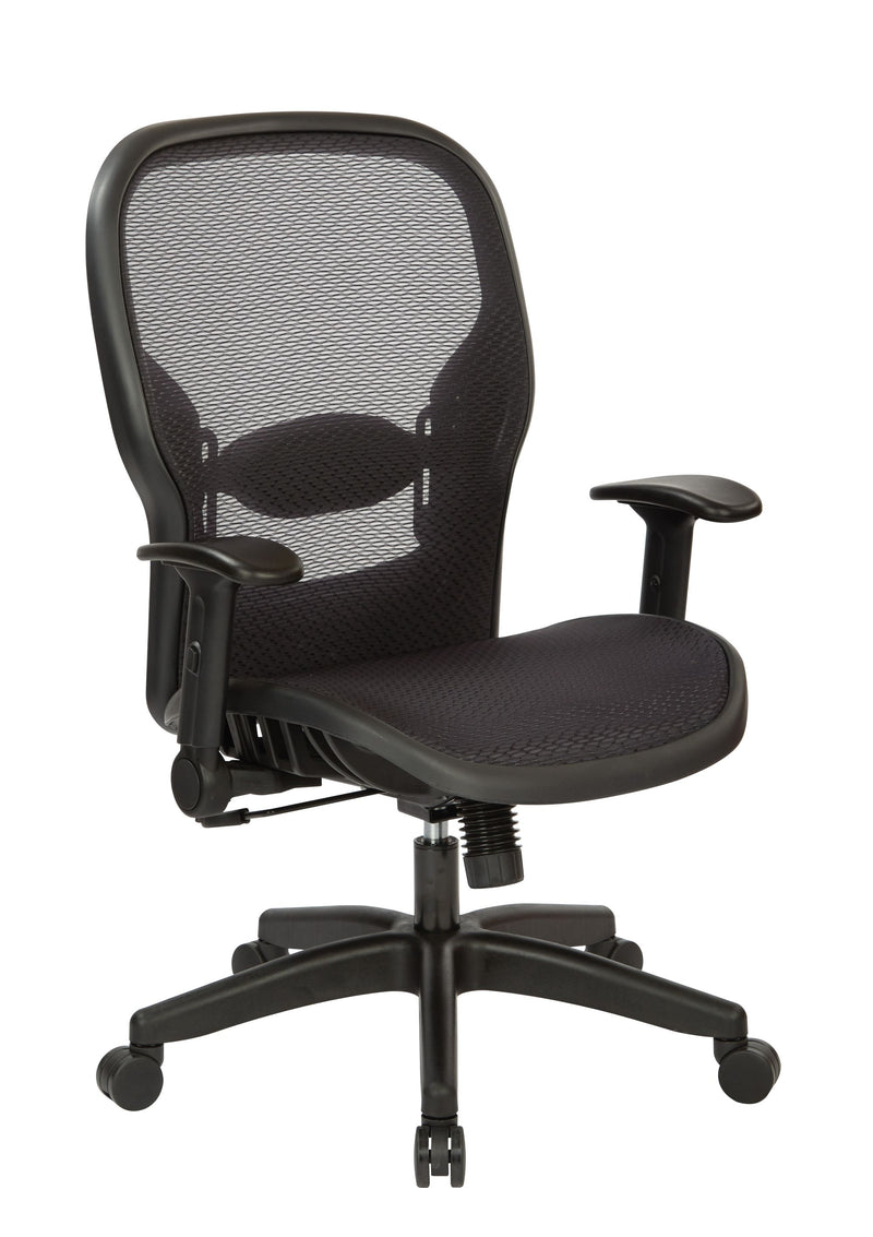 Air Grid® Managers Chair - Acorn Office Products - Office Star