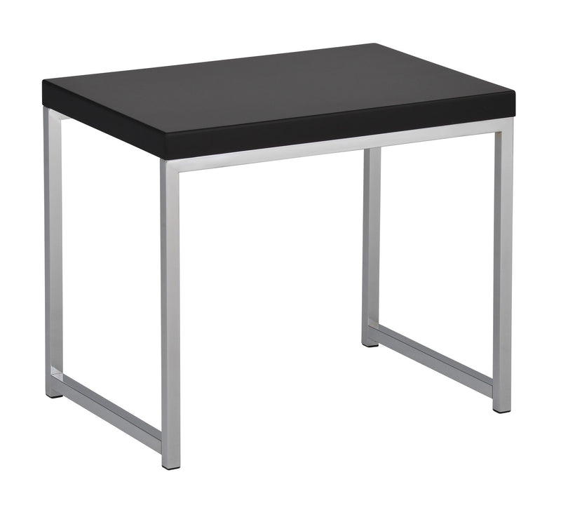 Wall Street End Table - Acorn Office Products