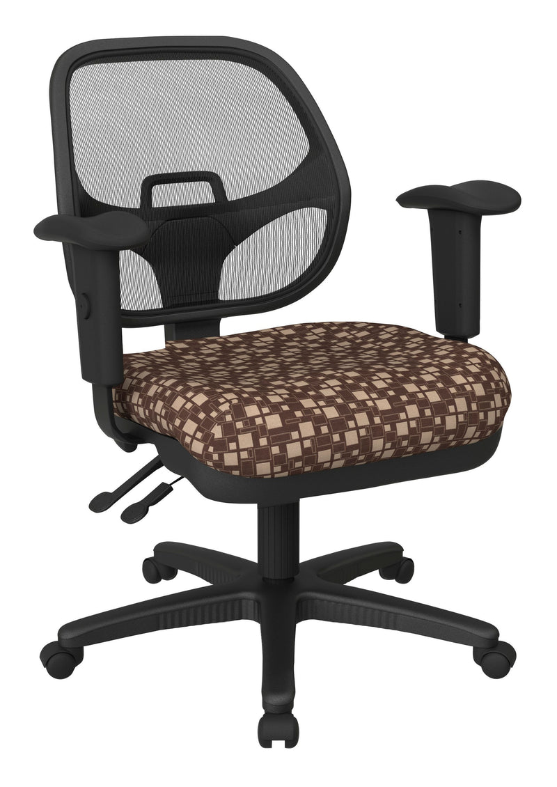 Ergonomic Task Chair with ProGrid® Back