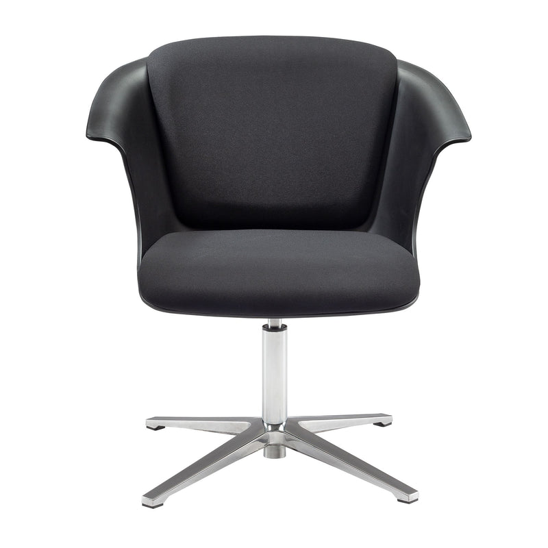 COSY Social Chair, 4-Prong Base - Acorn Office Products - Safco Products