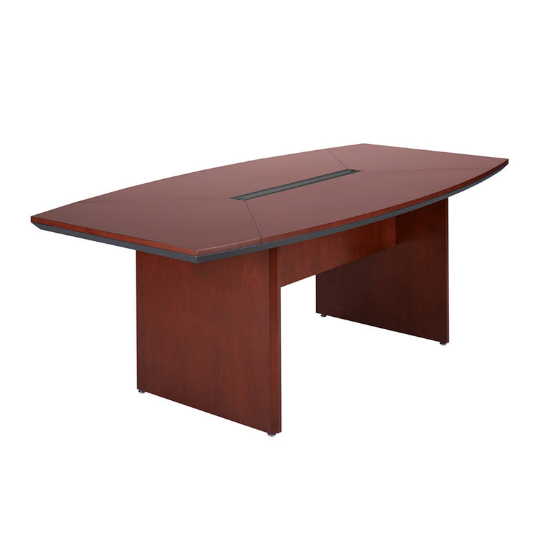 Corsica® Conference Table, 6' W - Acorn Office Products - Safco Products