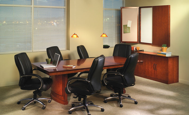 Sorrento 30' Conference Table