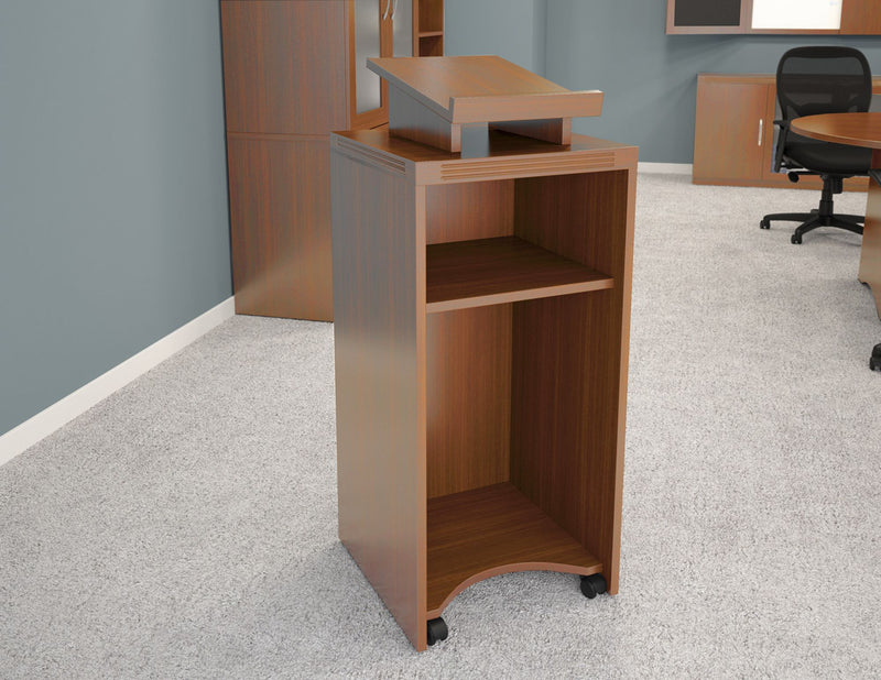 Aberdeen® Lectern - Acorn Office Products - Safco Products