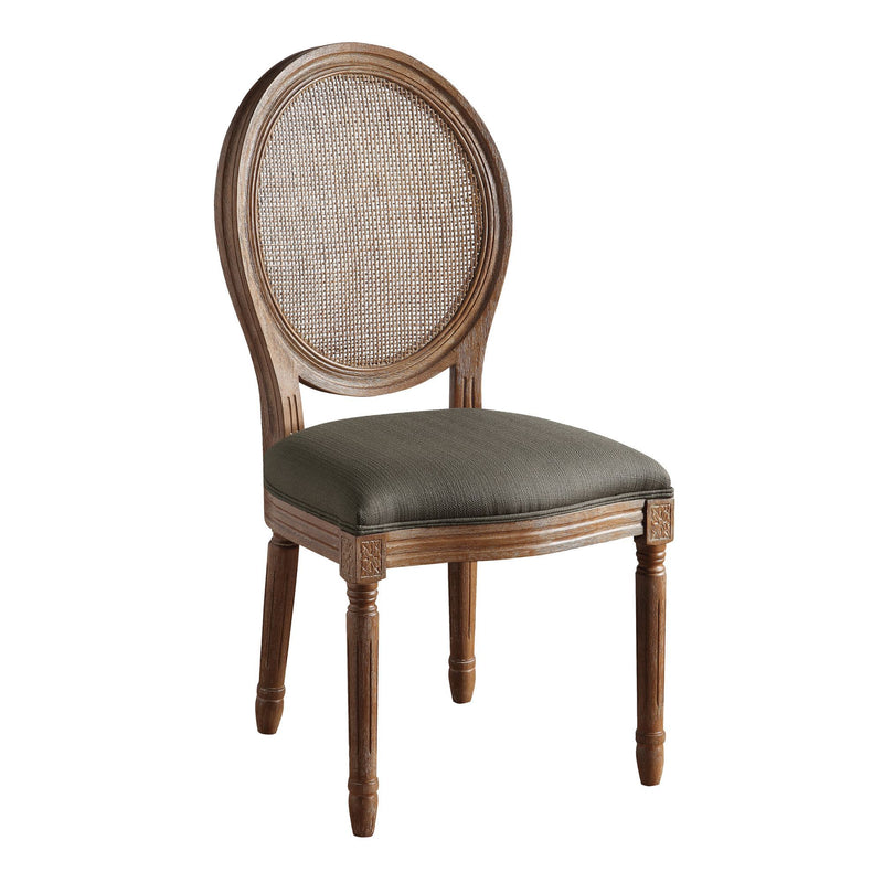 Stella Cane Back Chair - Acorn Office Products