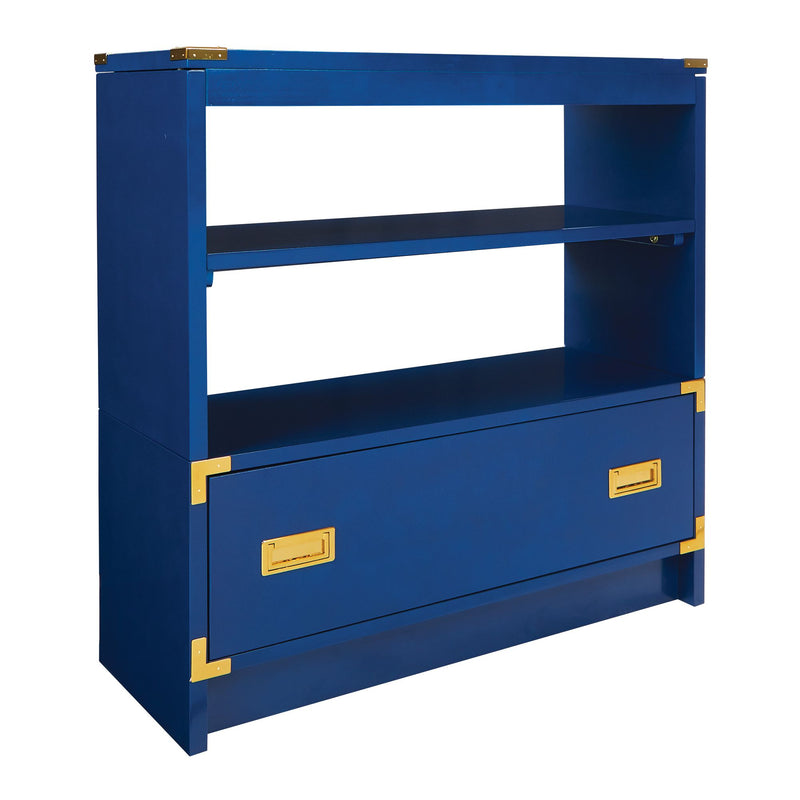 "Wellington 36"" Bookcase - Acorn Office Products"