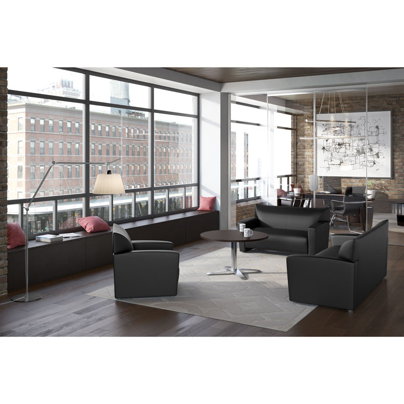 Tribeca Club Chair - Acorn Office Products