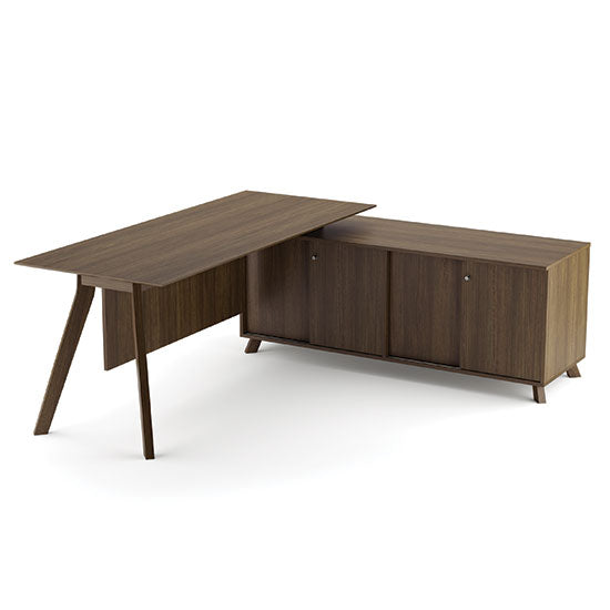 82'' Table with Single Leg - Acorn Office Products - Office Source