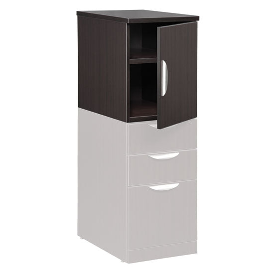 Optional Door Cabinet