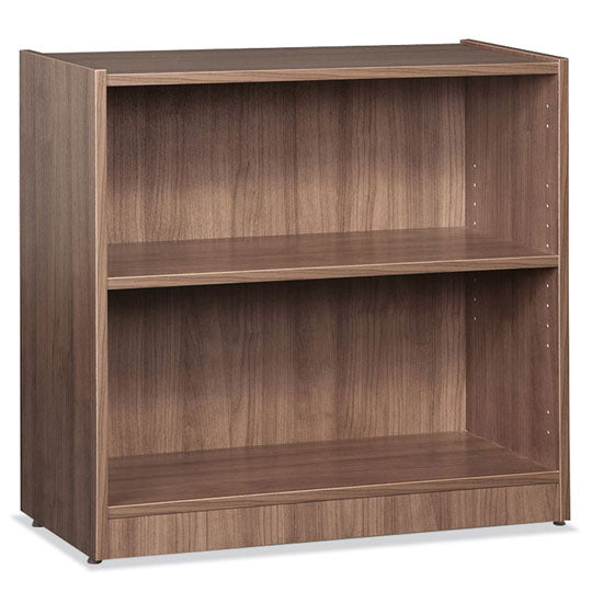 Bookcase - 2 Shelves - Acorn Office Products - Office Source
