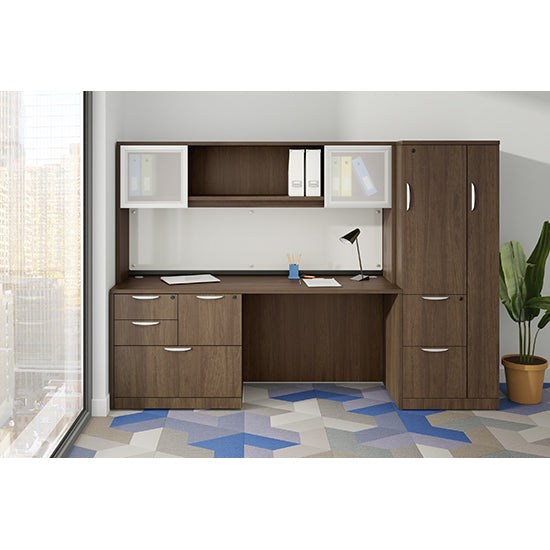 Wardrobe Unit - Acorn Office Products