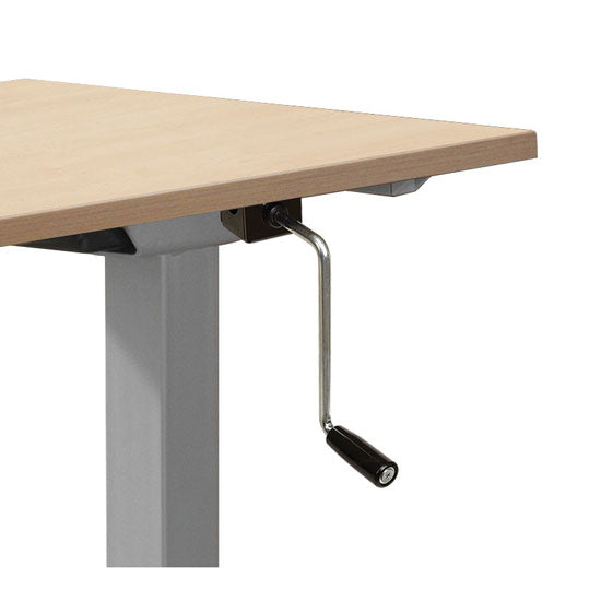 Crank Lift Base - Acorn Office Products - Office Source