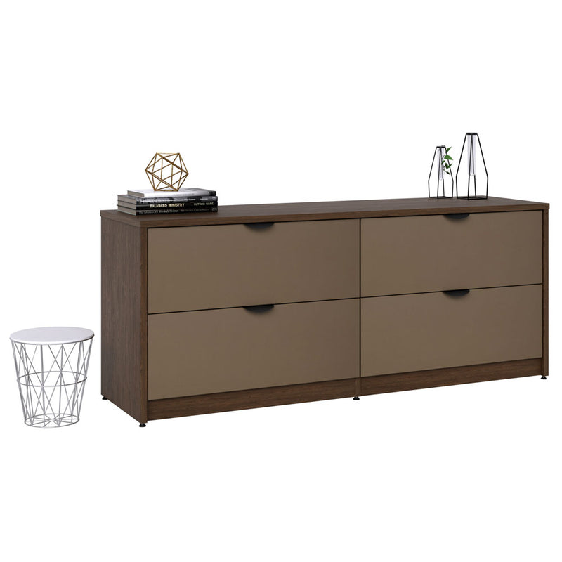 4 Drawer Lateral File - 29''H