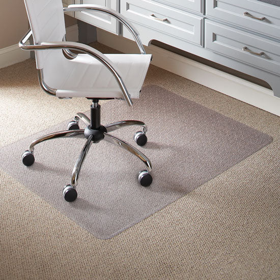 Everlife Chairmats For Low Pile Carpet