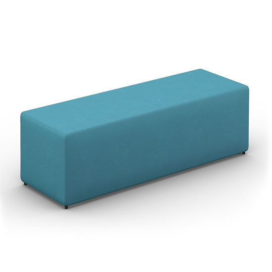 Three Seat Bench or Ottoman
