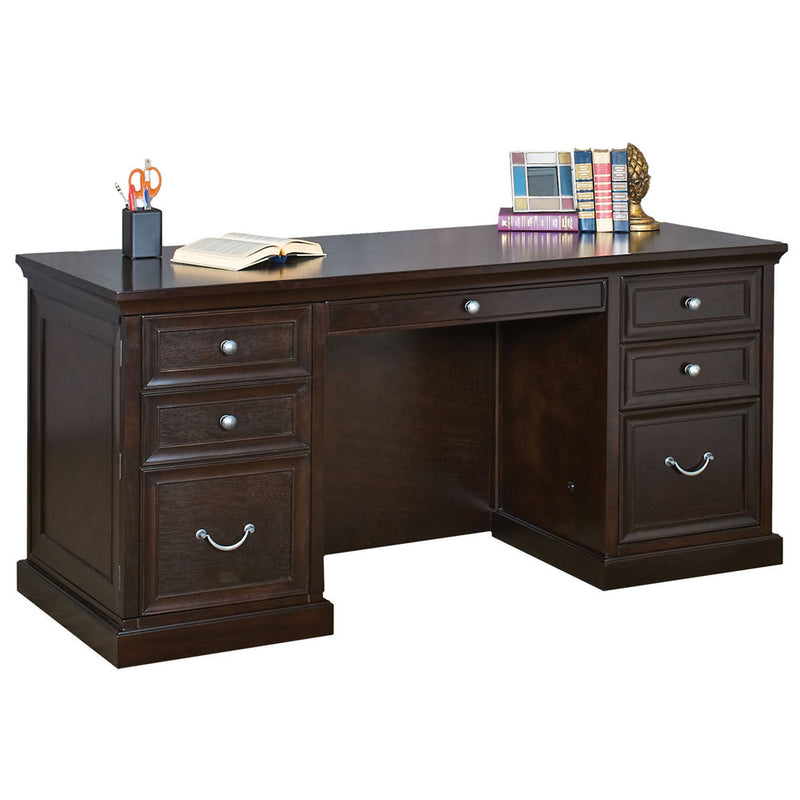 Computer Credenza - Acorn Office Products - Office Source