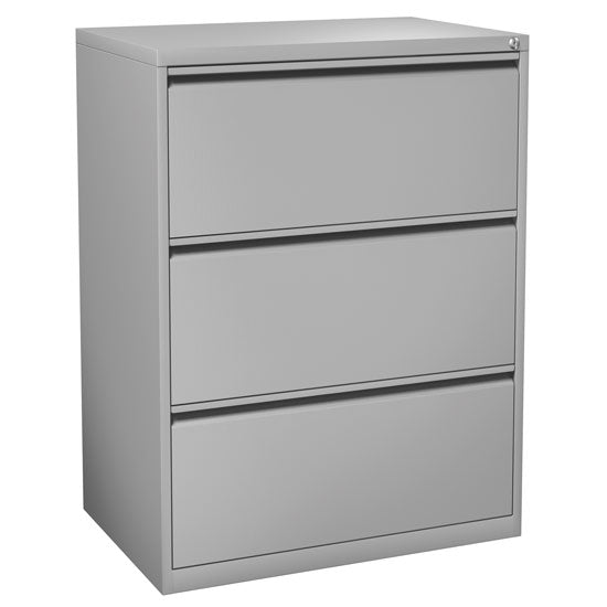 3 Drawer Lateral File - Acorn Office Products - Office Source