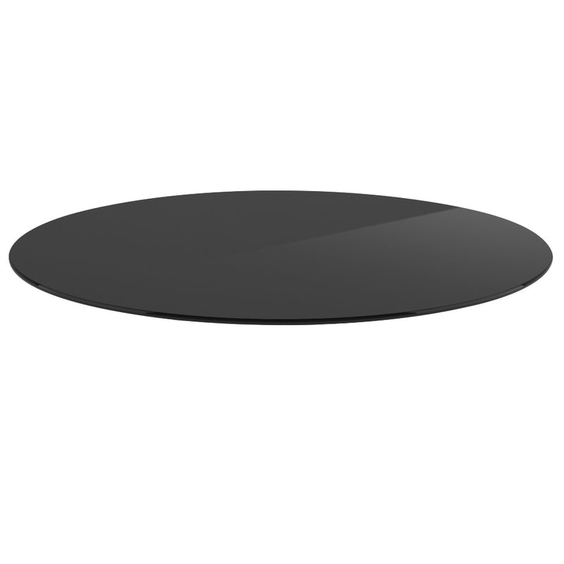 30'' Round Glass Top - Acorn Office Products - Office Source