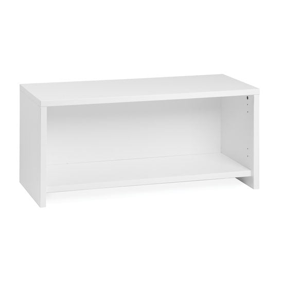 Open Wall Mounted Hutch - 31''W