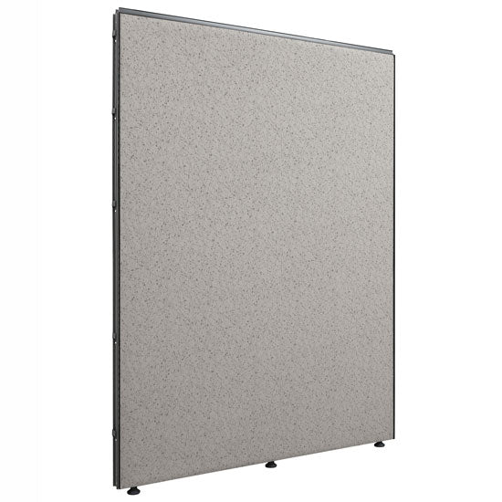 48''W Upholstered Panel - Acorn Office Products - Office Source