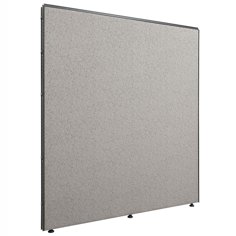 60''W Upholstered Panel - Acorn Office Products - Office Source