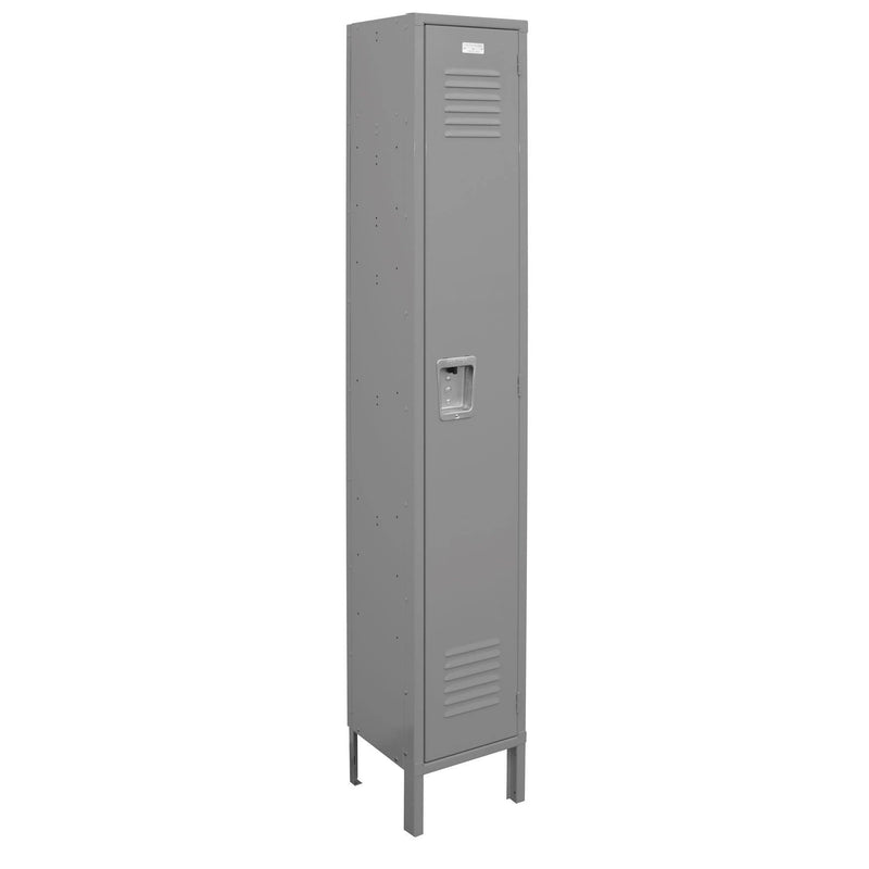 1 Tier 3-Wide Locker - Acorn Office Products - Office Source