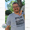 Assistant to the Regional Manager Shirt | The Office Shirt | Matching Family Shirts