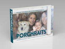 Load image into Gallery viewer, Porchraits Book