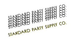 Standard Party Supply Company logo