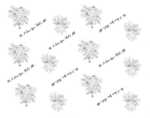 "Load image into Gallery viewer, ""Say It With Flowers"""