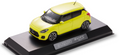Suzuki Swift Sport Die-Cast Model