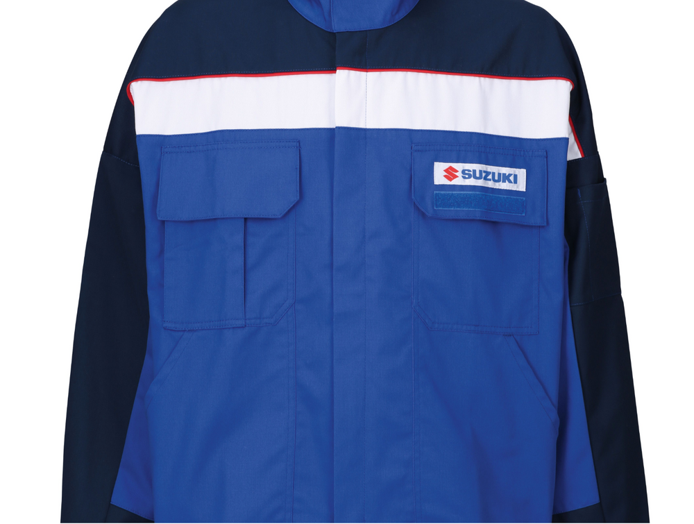 Suzuki Workcoat Short Jacket