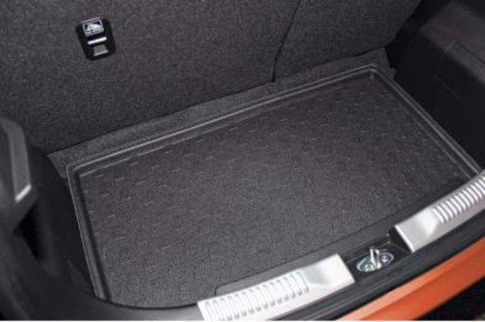Suzuki Ignis Luggage tray, 2WD, fixed seats
