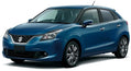 Suzuki 1.2 Baleno First Service Kit