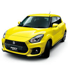 SUZUKI SWIFT SPORT INTERIM SERVICE KIT