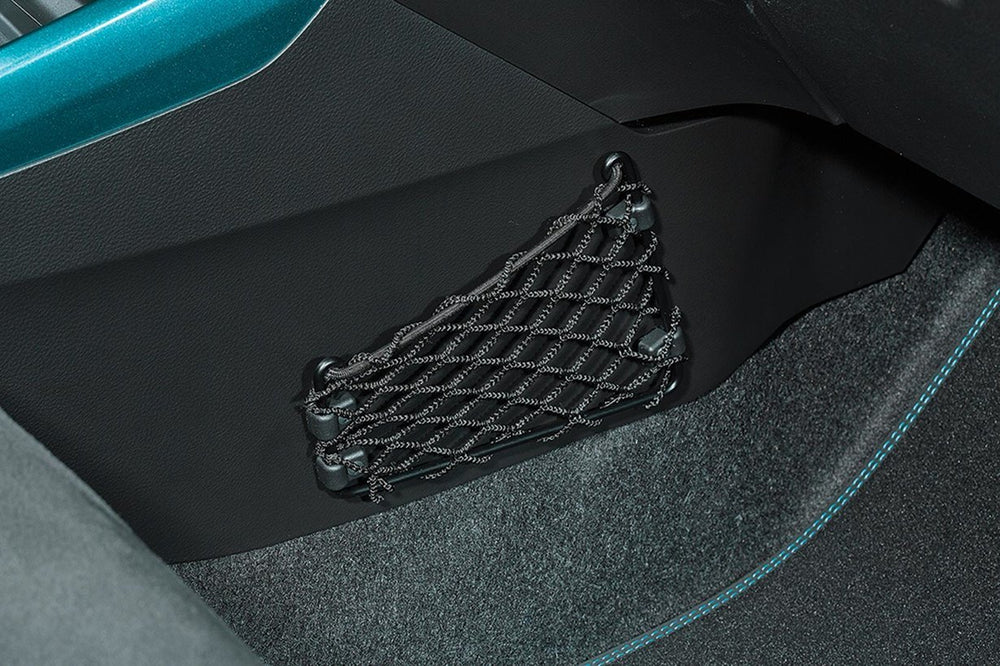 Suzuki SX4 S-Cross Passenger footwell side storage net