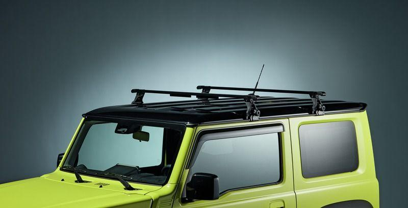Suzuki Jimny Multi Roof Rack