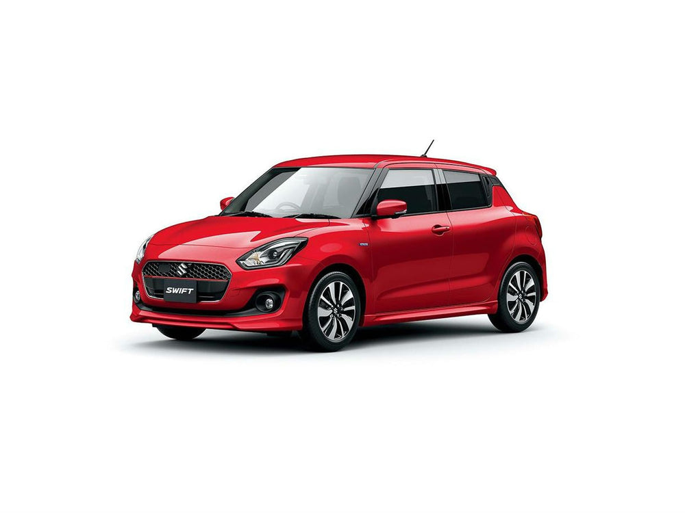 SUZUKI SWIFT INTERIM SERVICE KIT