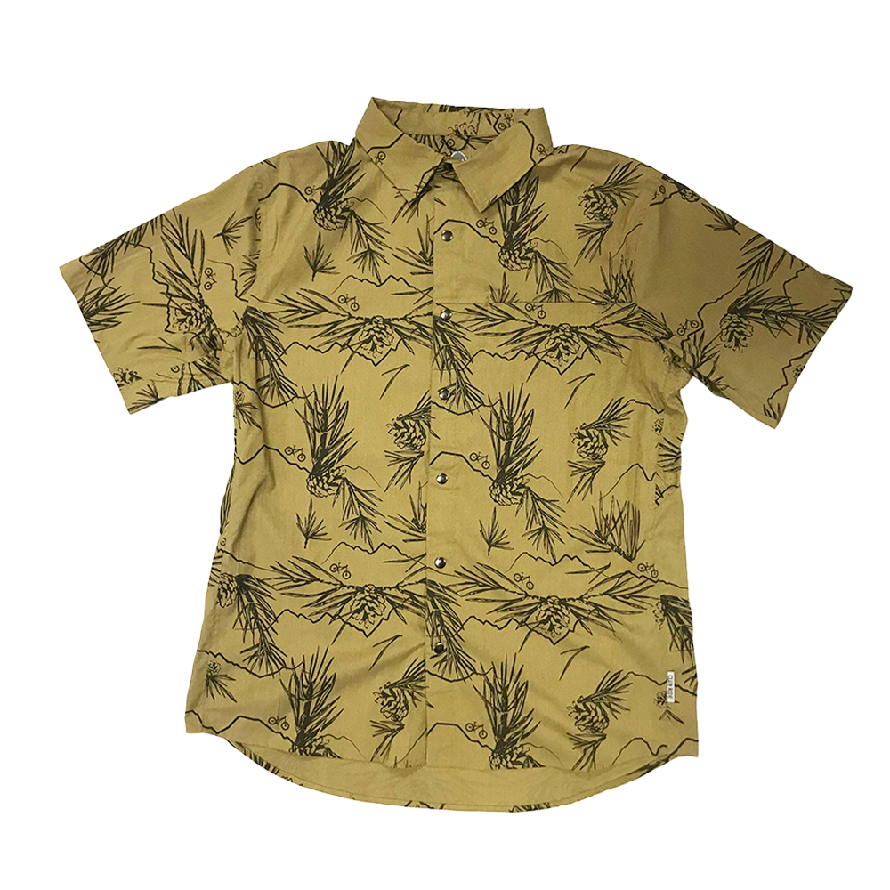 Club Ride Dirt Surfer Shirt