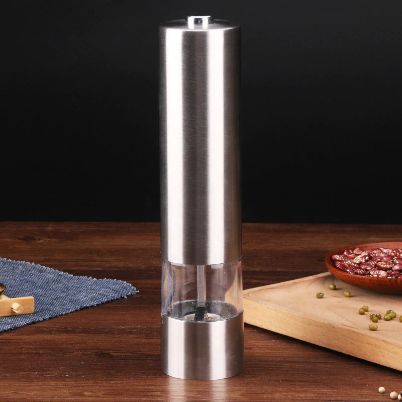 Electric Pepper Grinder Mill
