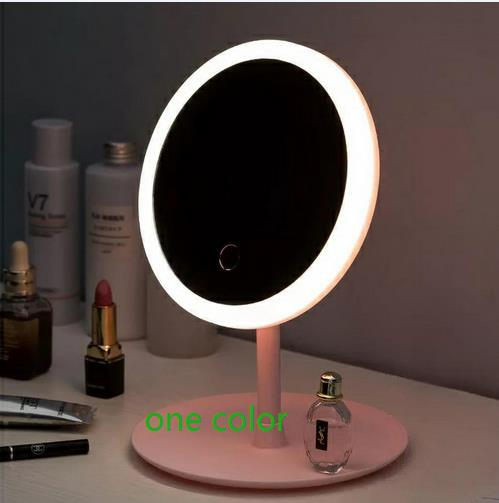 Cosmetic Magnification Battery Mirror - onlineoutletuk