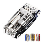 Multifunction Bicycle Repair Tools-Kit - onlineoutletuk