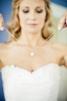 Top Jewellery Tips for your Wedding Day